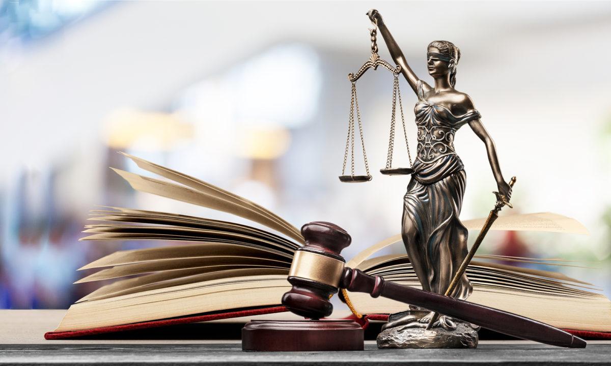Latest Court Action